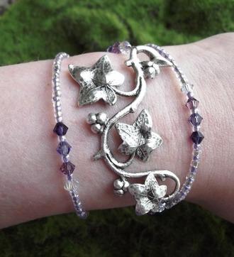 jewels ivy