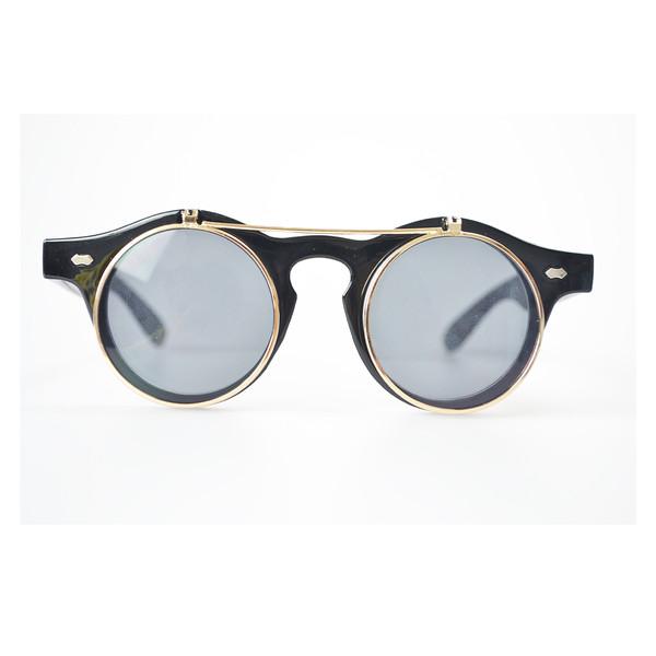 sunglasses summer spring hippie hipster indie flip sunglasses vintage vintage sunglasses round sunglasses