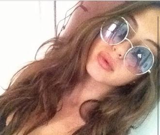 sunglasses ombre grunge indie coach ela instagram