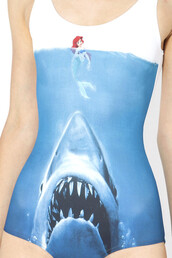swimwear,the little mermaid,summer,shirt