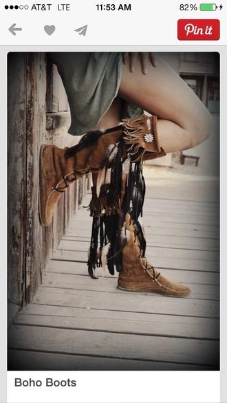 shoes moccasins boots