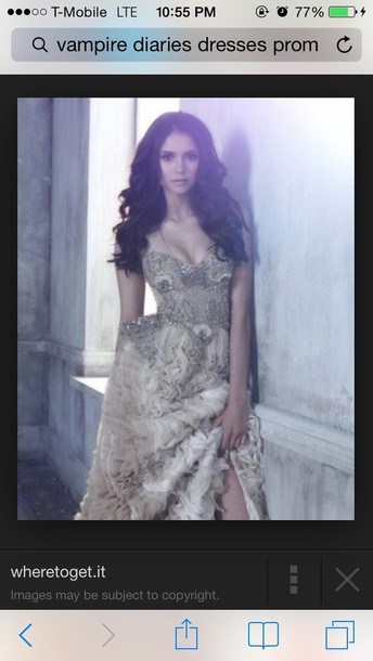 dress the vampire diaries elena gilbert