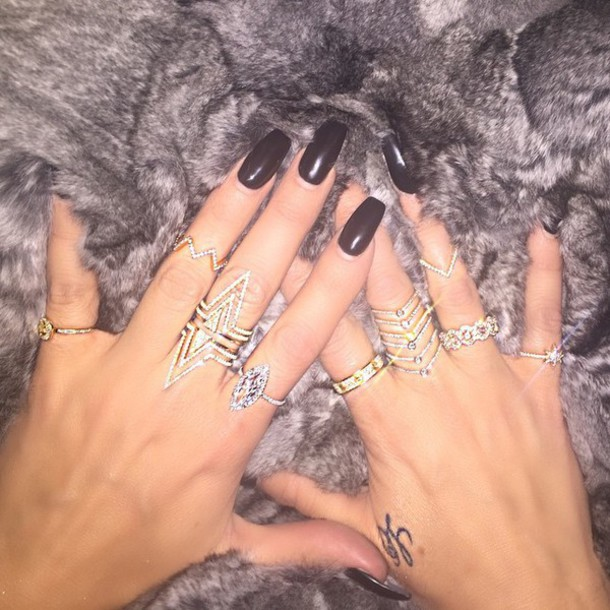 jewels khloe kardashian rings and tings ring ring