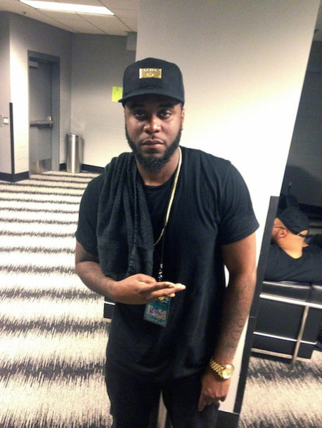big k.r.i.t rapper civil cap snapback snapback menswear 4fa8b39adb4
