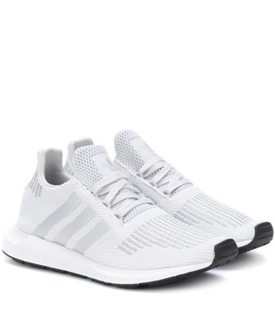 Adidas Originals run sneakers grey shoes