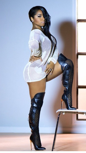 Shoes Thigh High Boots High Heels 2014 Fashion Trends