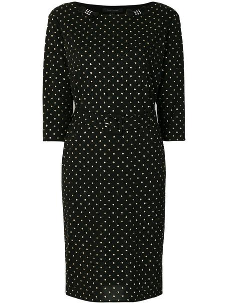 Marc Jacobs dress pencil dress women black