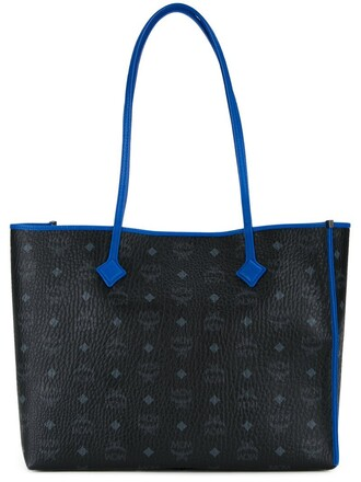 bag shoulder bag print black