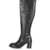 COMMANDER Over Knee Boots - Topshop