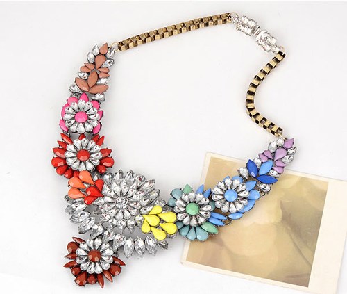 Vintage Necklace By Jewelry Amp Beyond