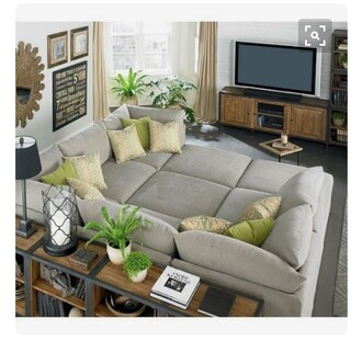 home accessory couch sofa room bed bedroom bedding tumblr bedroom teen bedrooms pillow bed grey home decor apartment