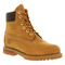 Timberland premium 6 boot wheat nubuck shoes - womens ankle boots shoes - office shoes