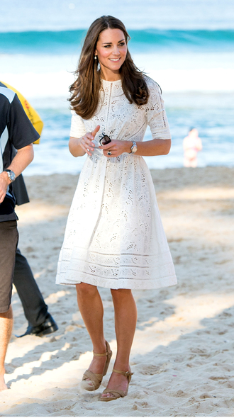 dress kate middleton shoes