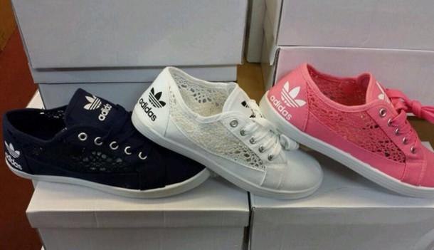 Adidas Shoe Lace Accessory