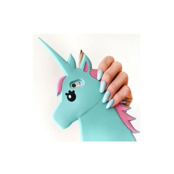 Asos Unicorn Jelly Iphone 5 Case At Asos Com