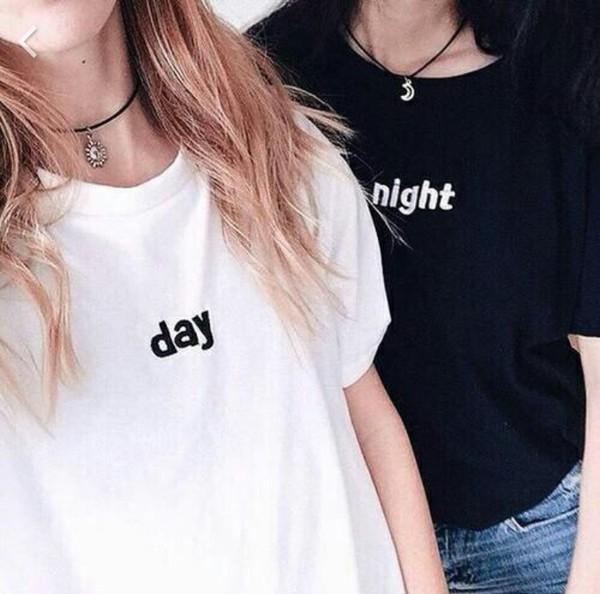 t-shirt white t-shirt black t-shirt