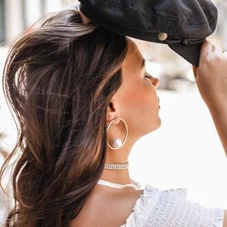 jewels tumblr jewelry accessories accessory hoop earrings earrings