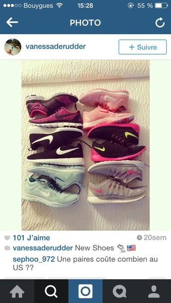 shoes grises
