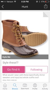 shoes,duck boots,knockoff,brown leather boots,waterproof
