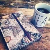 mug,bag,notebook,vintage,travel,jewels