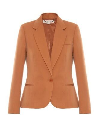jacket wool jacket wool camel