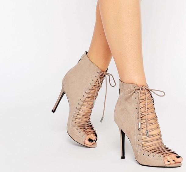 e34a07d2758 shoes nude beyonce celebrity style prom high heels heels fashion toast  fashion vibe fashion is a