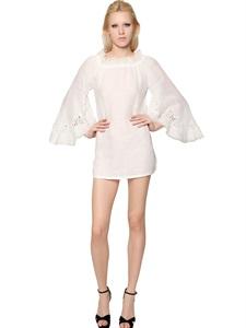 TOPS - ALIAI FORTE -  LUISAVIAROMA.COM - WOMEN'S CLOTHING - SPRING SUMMER 2014