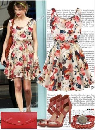 dress printing hot dress summer dress top stars summer outfits summer