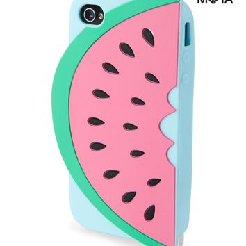WATERMELON IPHONE® CASE on Wanelo