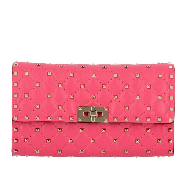 Valentino Garavani women bag shoulder bag pink