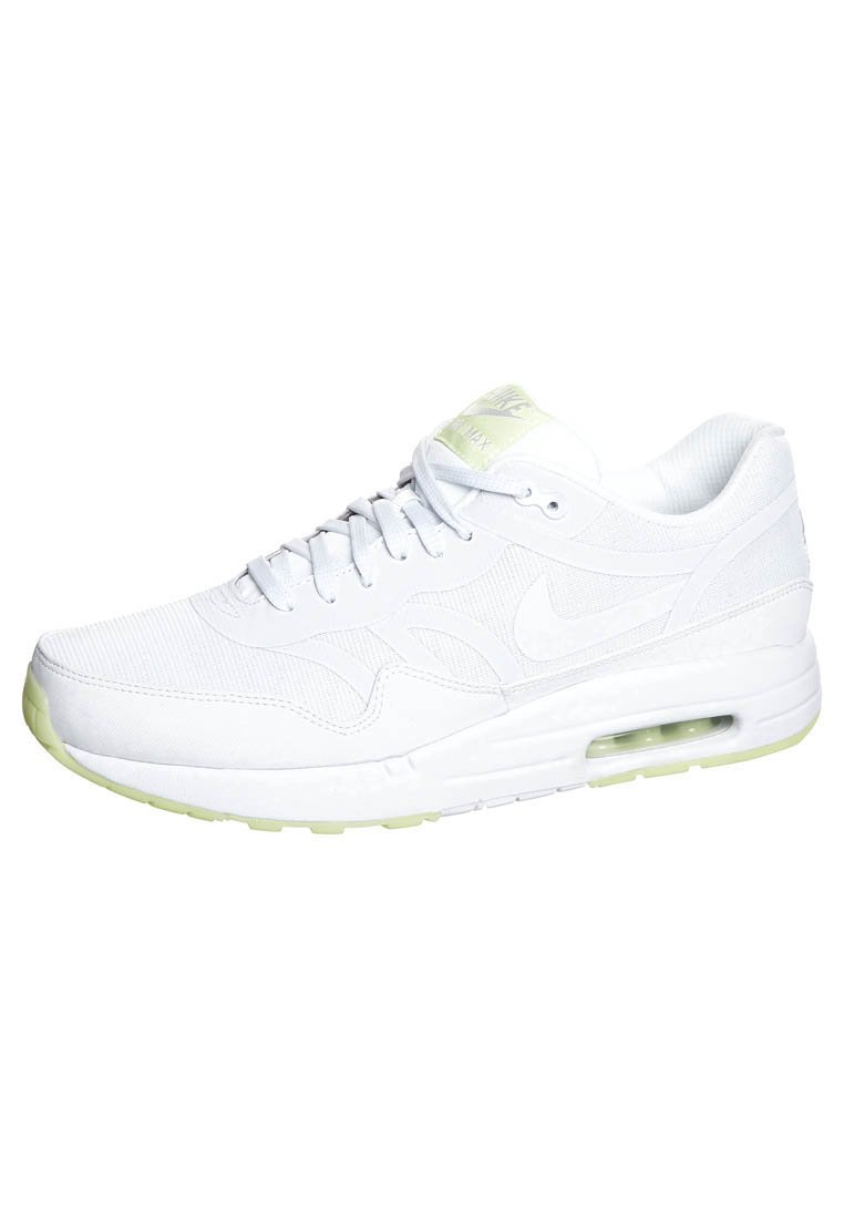 Nike Sportswear AIR MAX 1 COMFORT - Trainers - white - Zalando.co.uk