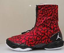 Men's Nike Air Jordan Xx8 555109-610 Red Cement Elephant Sz 8-14 In Stock 28 X1