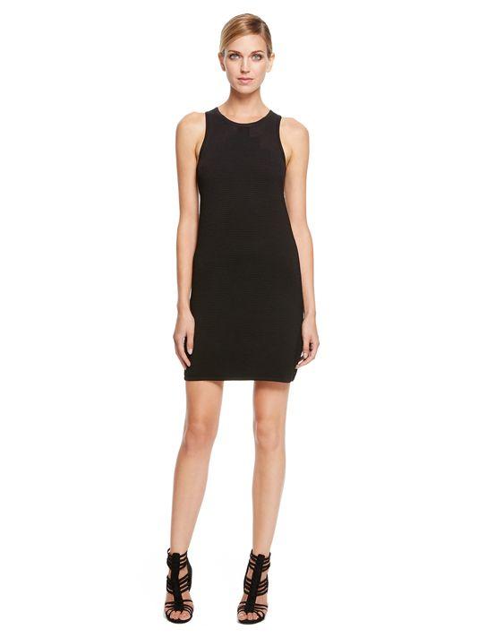 Sleeveless Dress - Donna Karan