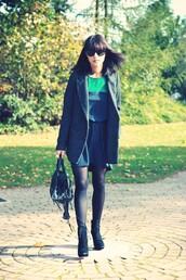 black shoes,blazer,dress,shoes,jacket