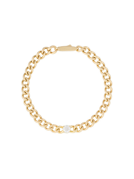 women gold yellow grey metallic jewels