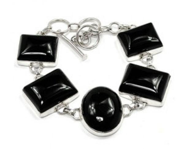 jewels stainless steel bracelets handmade jewelry gemstone stainless steel jewelry