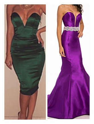 dress prom dress prom gown formal event outfit prom shoes fashion graduation dress graduation dresses homecoming dress evening dress gown sexy dress sweetheart dresses amazing silk plunge v neck