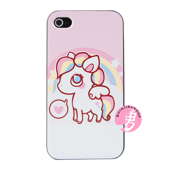 Cute Unicorn Phone Case u00b7 Shinjiru u00b7 Online Store Powered by Storenvy
