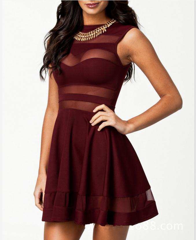 Dress/5455