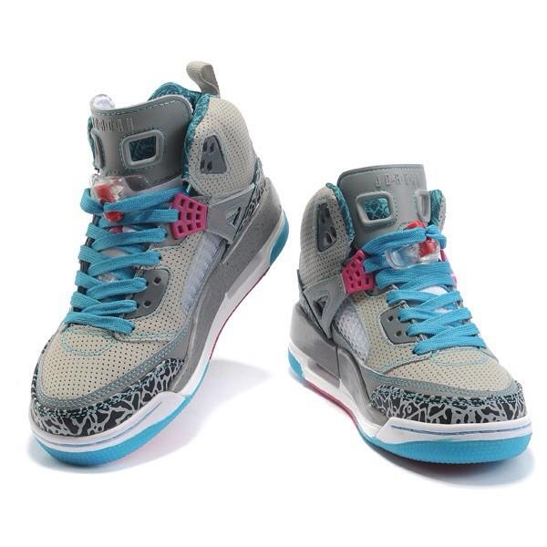 shoes shoes jordan's !
