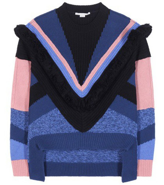 Stella McCartney sweater wool sweater wool