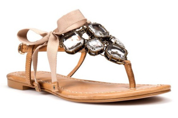 brown shoes leather sandals