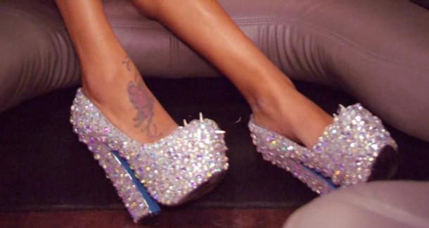 2816ca062cb976 shoes high heels heels rocky rocky balboa bgc bgc10 bgasb bgasb2 bad girls  club bad girls