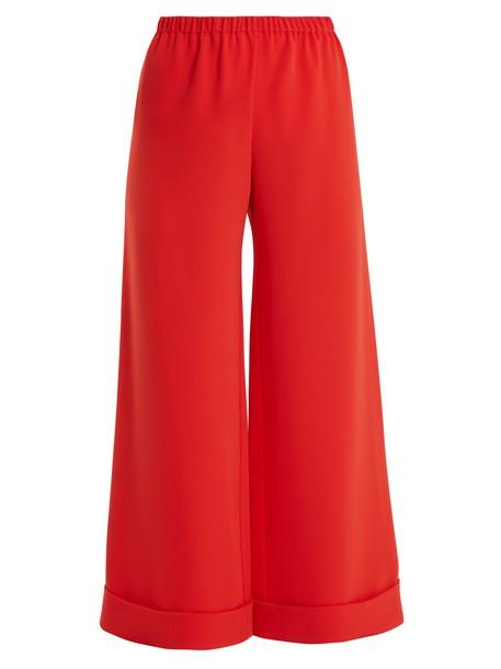 DOVIMA PARIS red pants