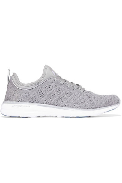 APL Athletic Propulsion Labs mesh sneakers shoes