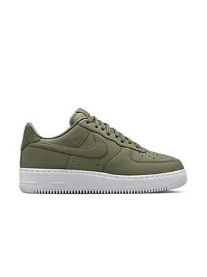 The NikeLab Air Force 1 Low Men's Shoe.