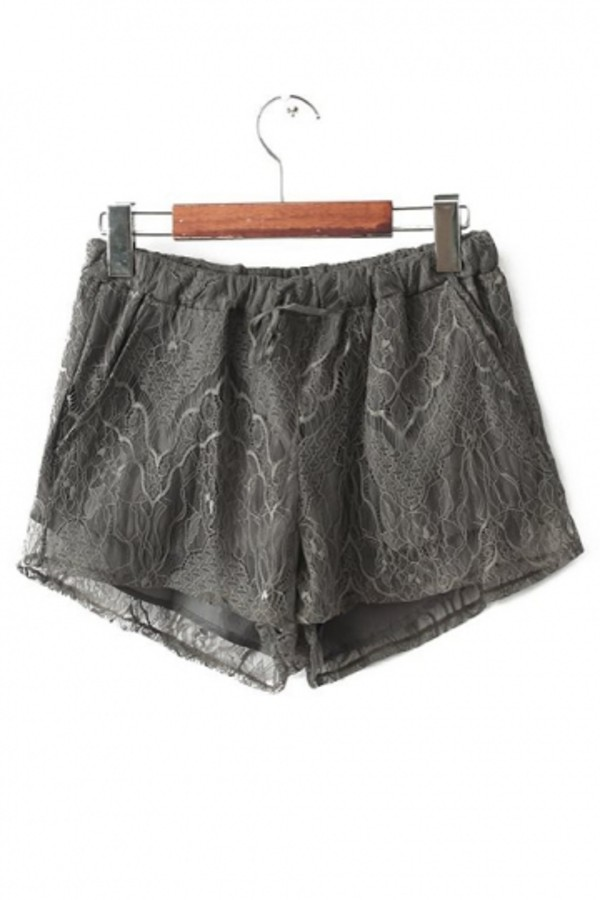 shorts persunmall lace lace shorts persunmall shorts