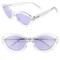 #quayxkylie 54mm as if oval sunglasses | nordstrom