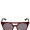 I-top velvet sunglasses