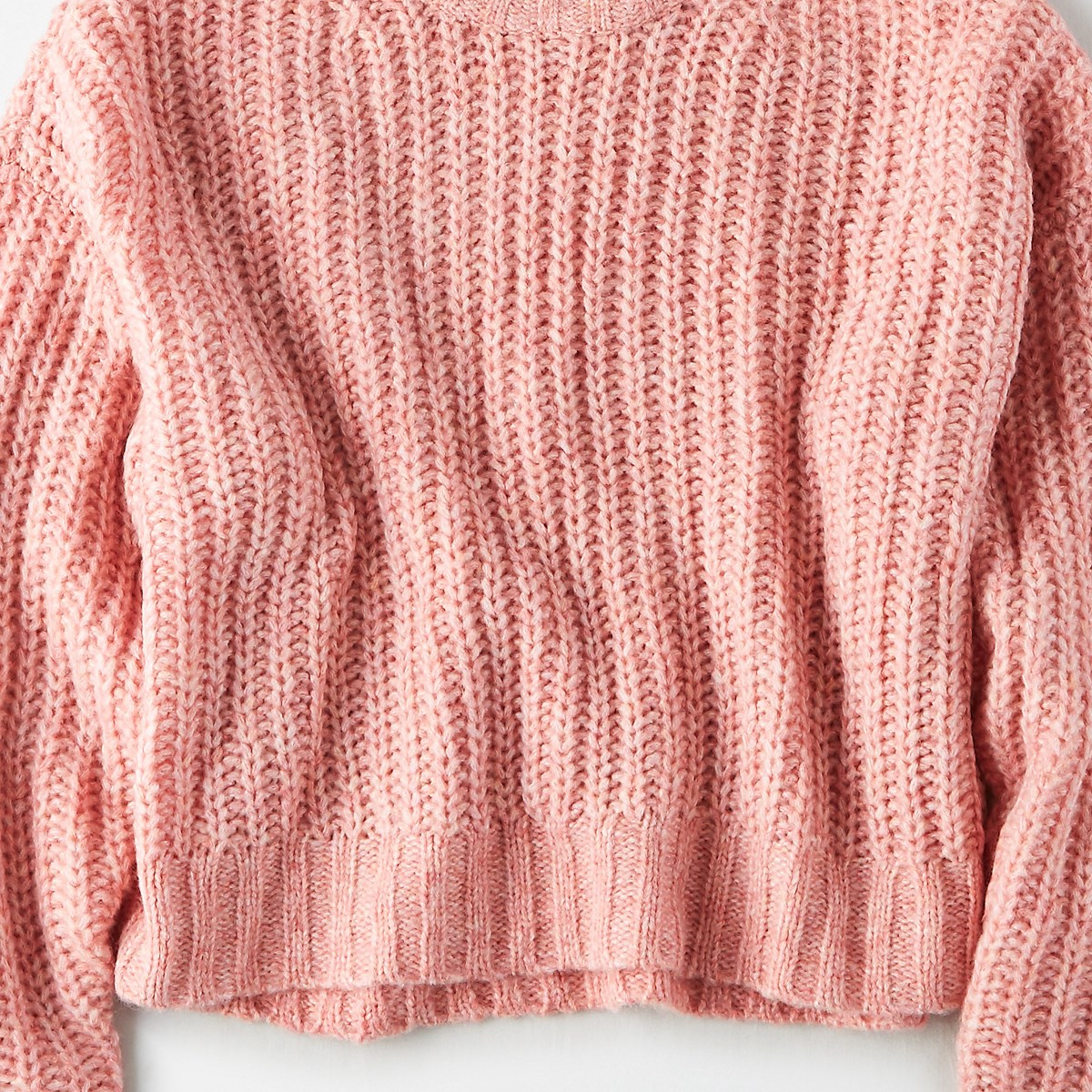 AEO Cozy Crew Neck Sweater